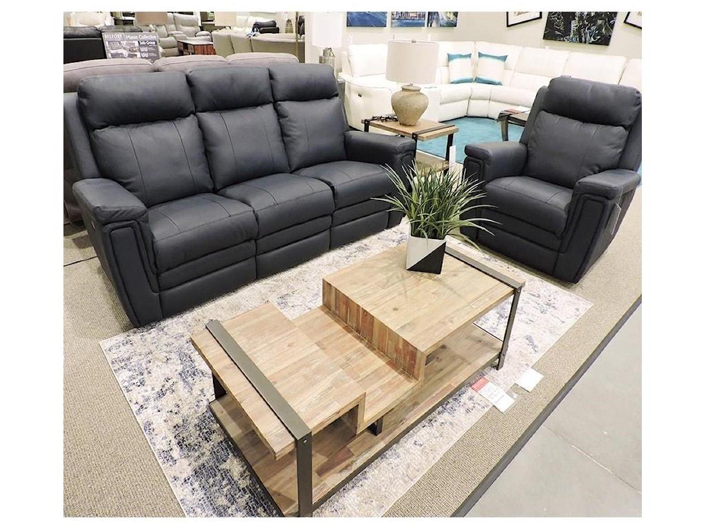 Palliser AsherPower Reclining Sofa