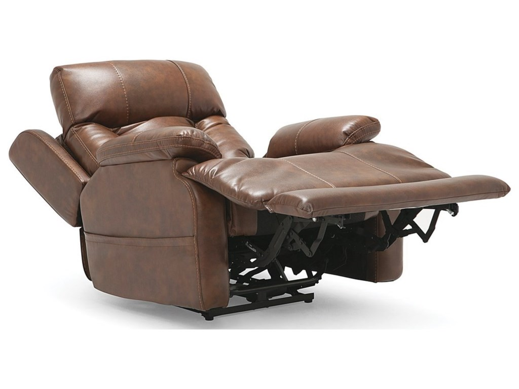 Palliser AspenLayflat Power Recliner