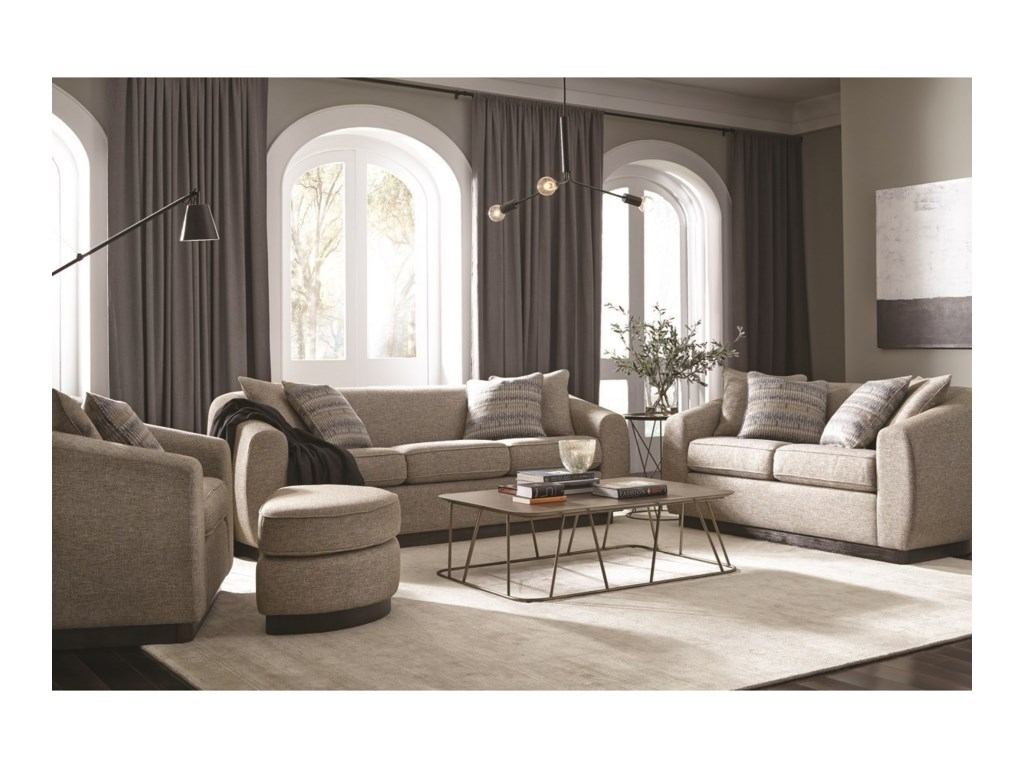 Palliser AthenaLiving Room Group
