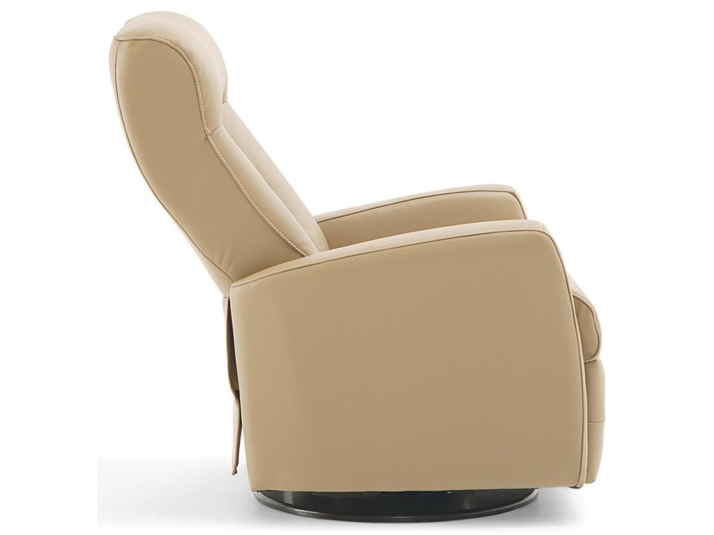 Palliser Banff IIRocker Manual Recliner