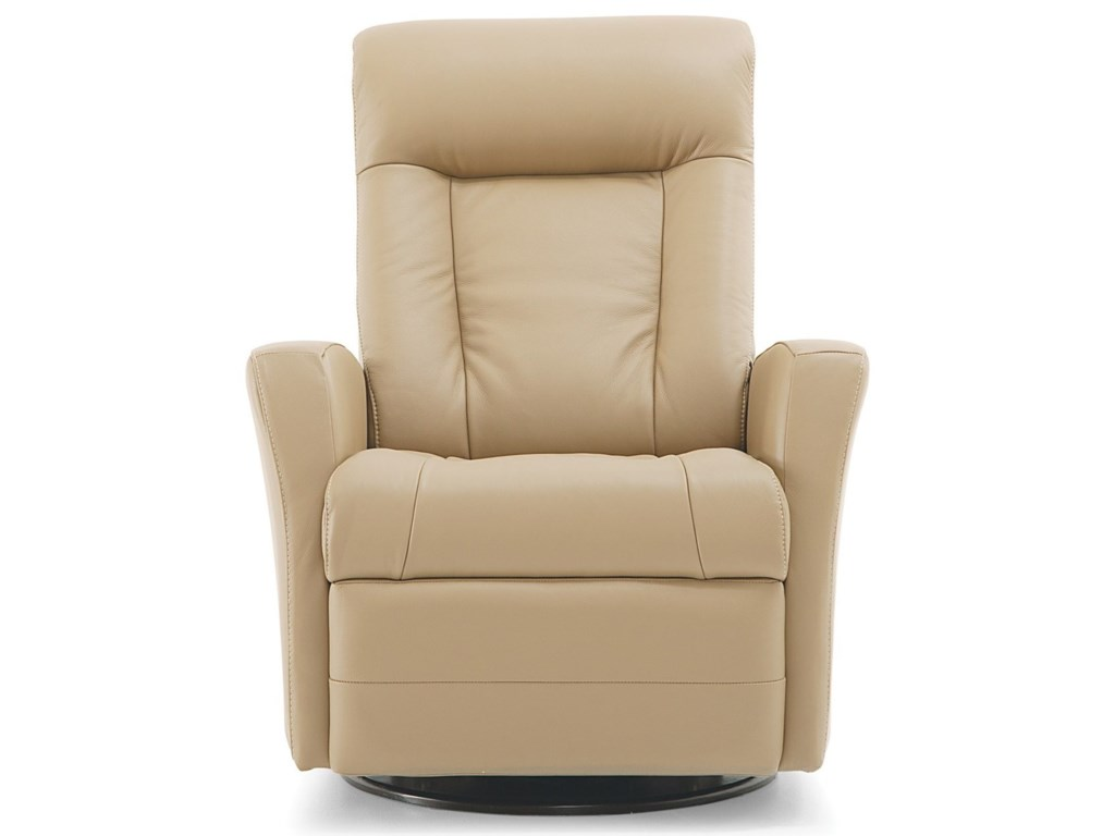 Palliser Banff IISwivel Glider Power Recliner