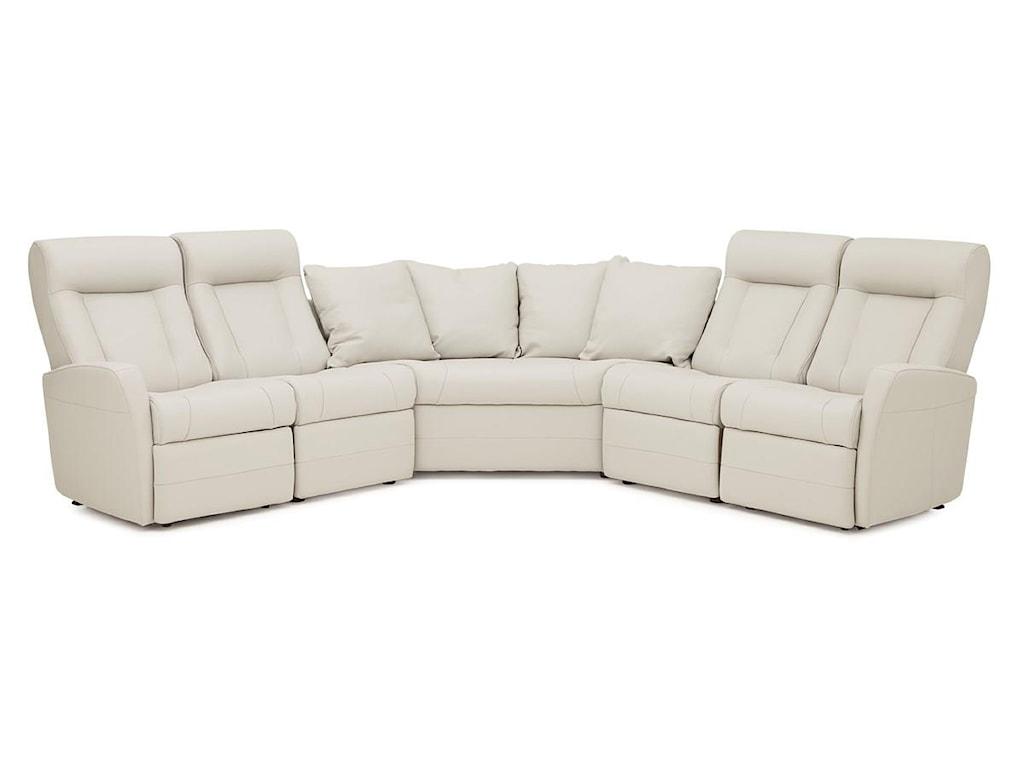 Palliser Banff IISectional Sofa