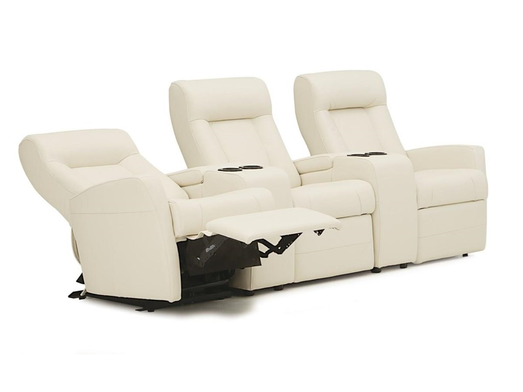 Palliser Banff IIContemporary Sectional Sofa