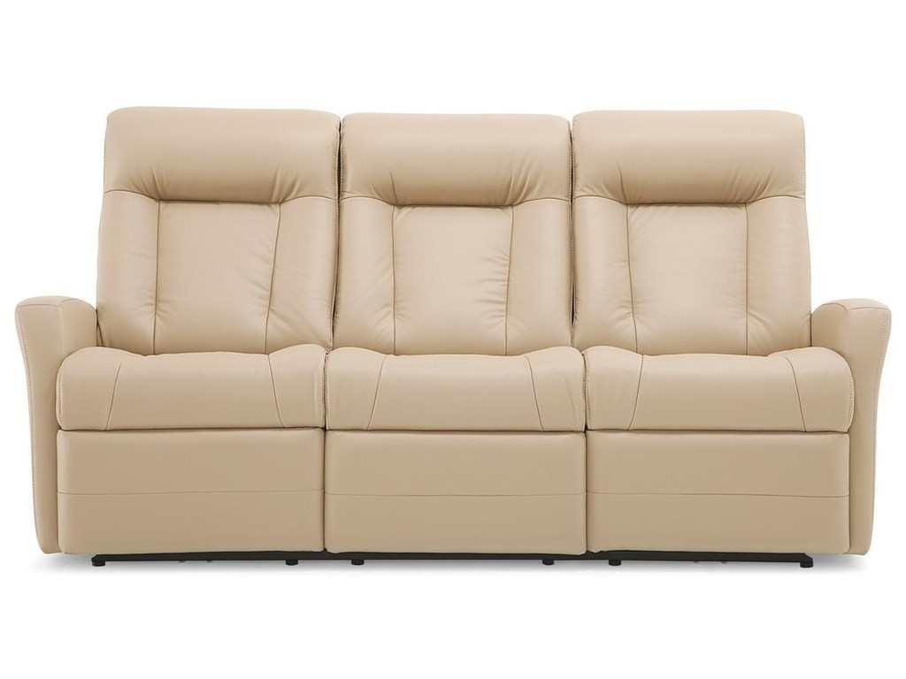 Palliser Banff II 42210-51 Contemporary Sofa Recliner with USB Port ...