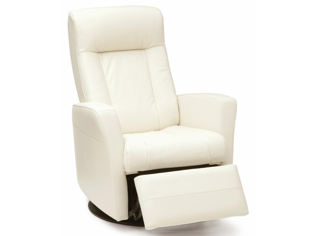 Palliser BanffPower Swivel Glider Recliner