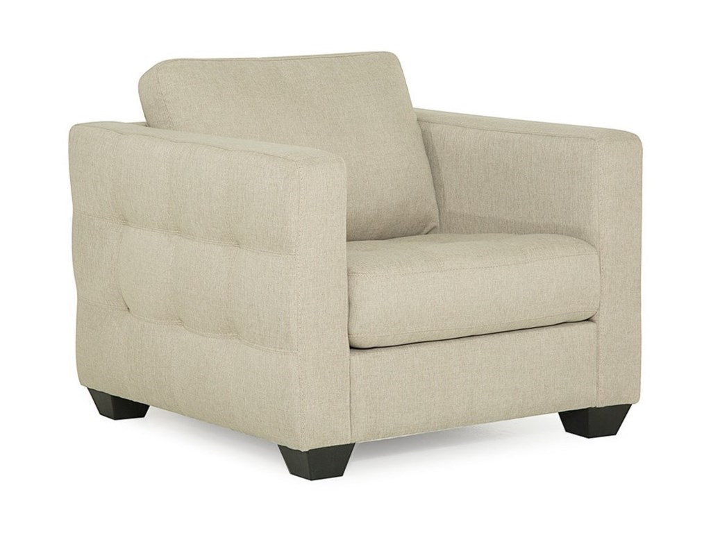 Palliser Barrett Upholstered Chair