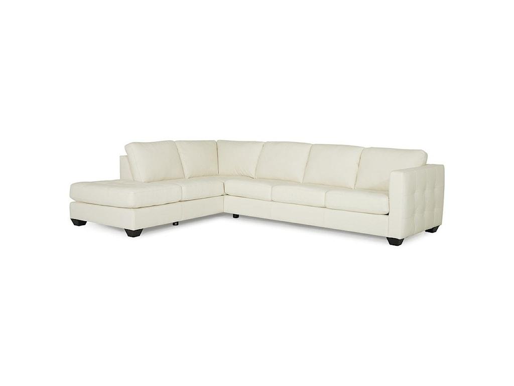 Palliser TangoSectional Sofa