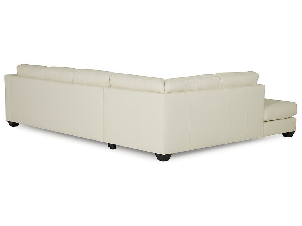 Palliser Barrett Sectional Sofa