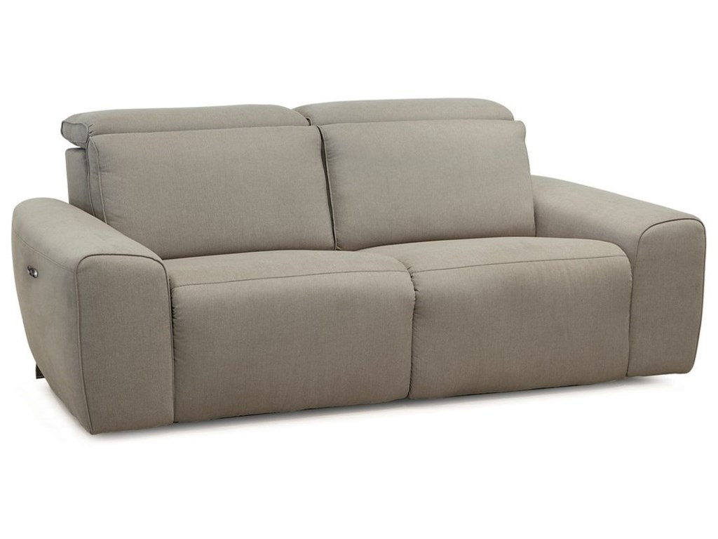 Palliser Beaumont 41637-5P Contemporary Sofa Power Recliner with ...