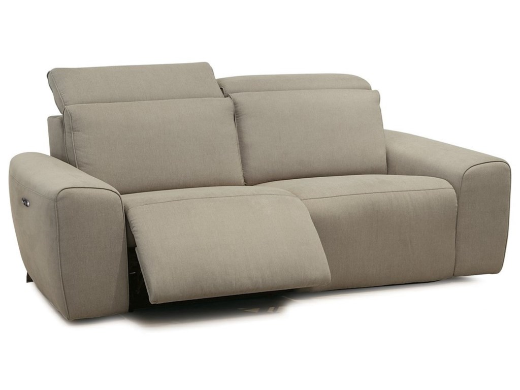 Palliser BeaumontSofa Power Recliner