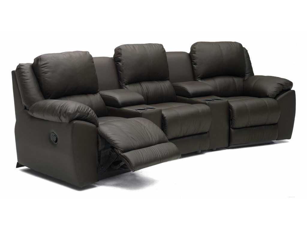Palliser Benson 41164Home Theater Seating