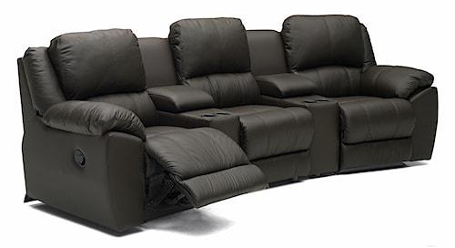 Palliser Benson 41164 Home Theater Seating
