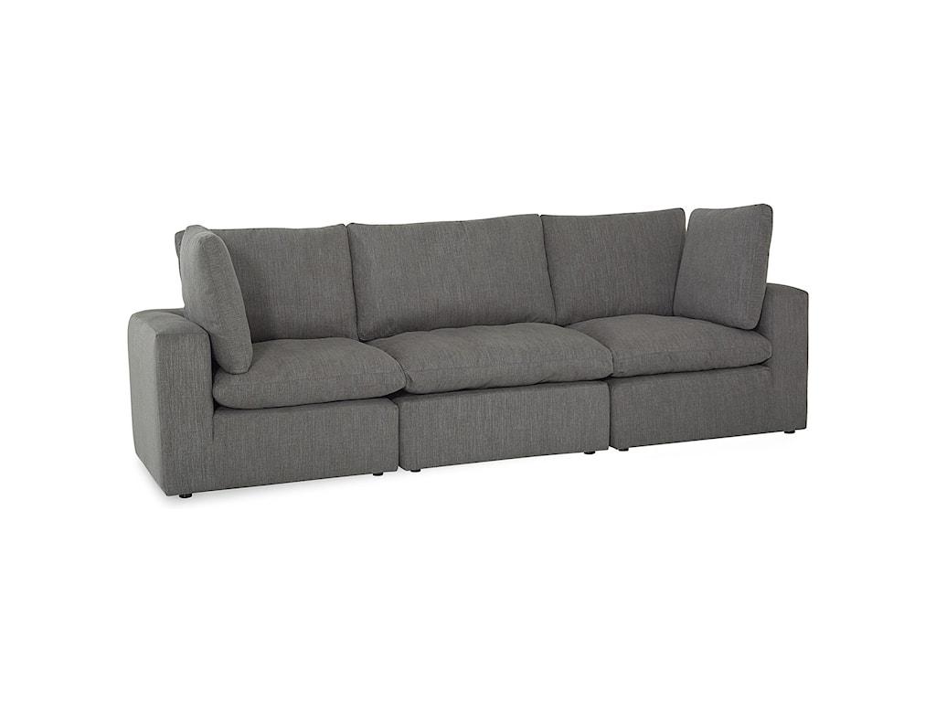 Palliser Bloom3-Seat Modular Sofa