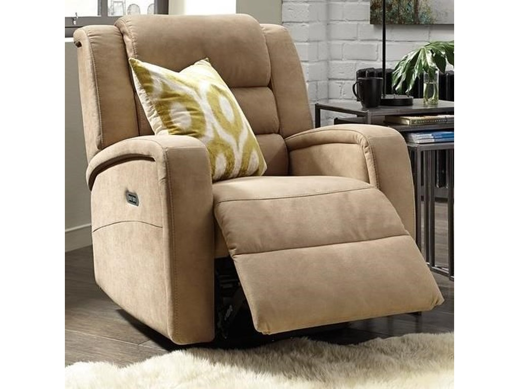 Palliser BrynPower Rocker Recliner