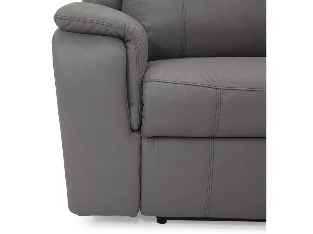 Palliser BuckinghamPower Reclining Sofa