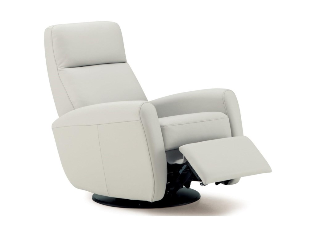 Palliser Buena VistaSwivel Glider Manual Recliner