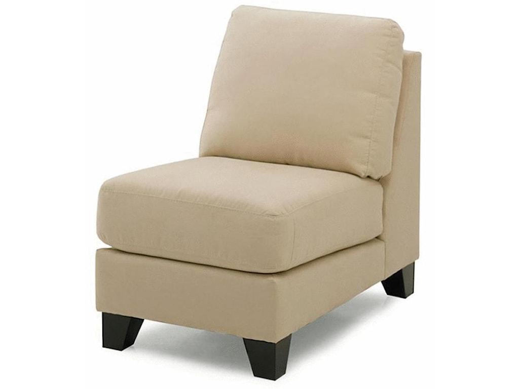 Palliser CatoArmless Chair