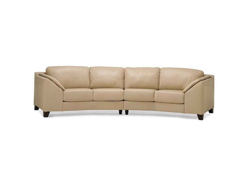 Palliser CatoSectional Sofa