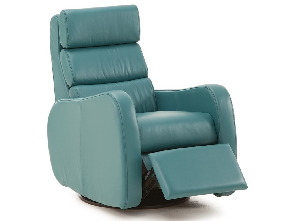 Palliser Central ParkSwivel Glider Recliner