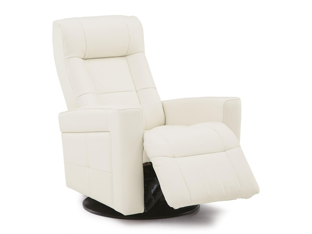 Palliser ChesapeakePower Swivel Glider Recliner