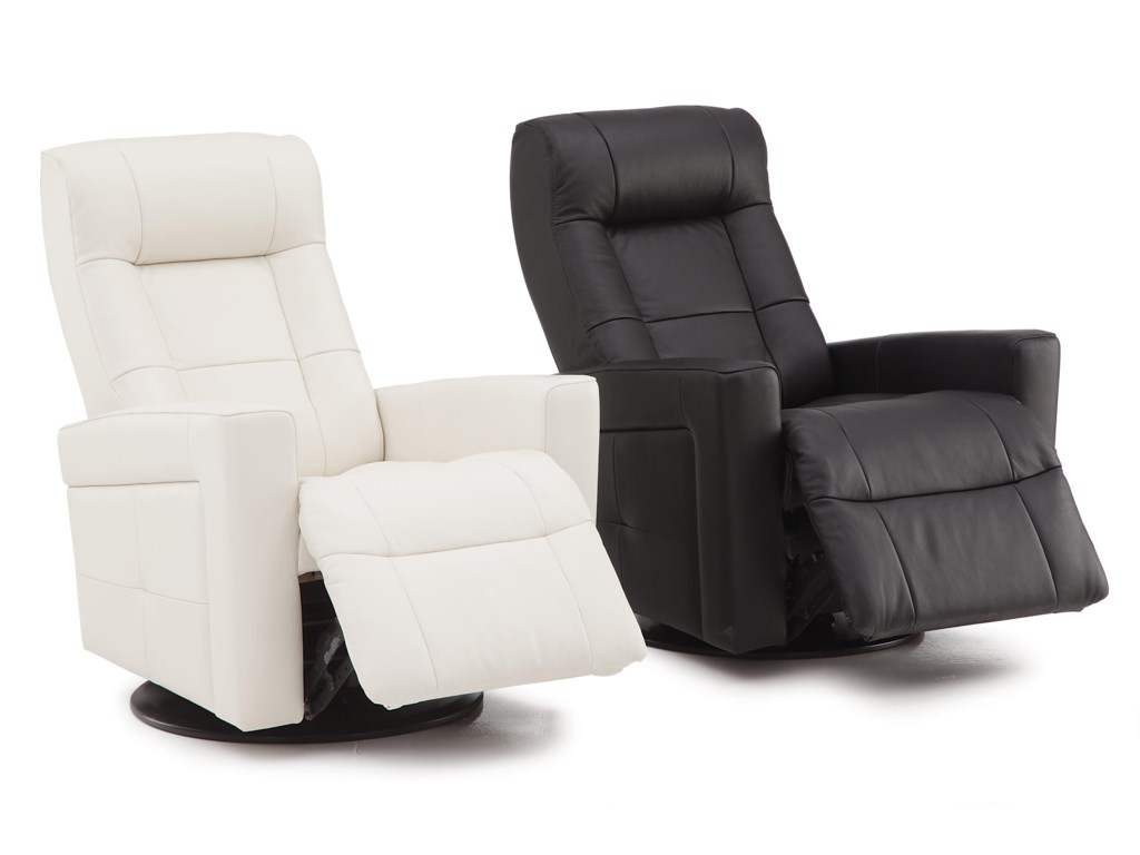Palliser ChesapeakePower Wallhugger Recliner