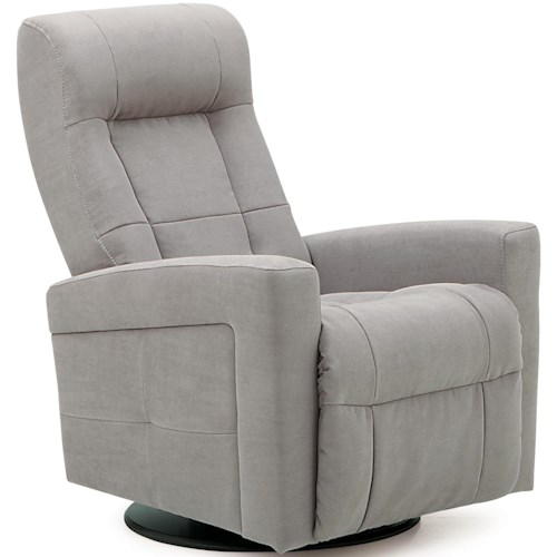 Palliser Chesapeake Contemporary Rocker Recliner
