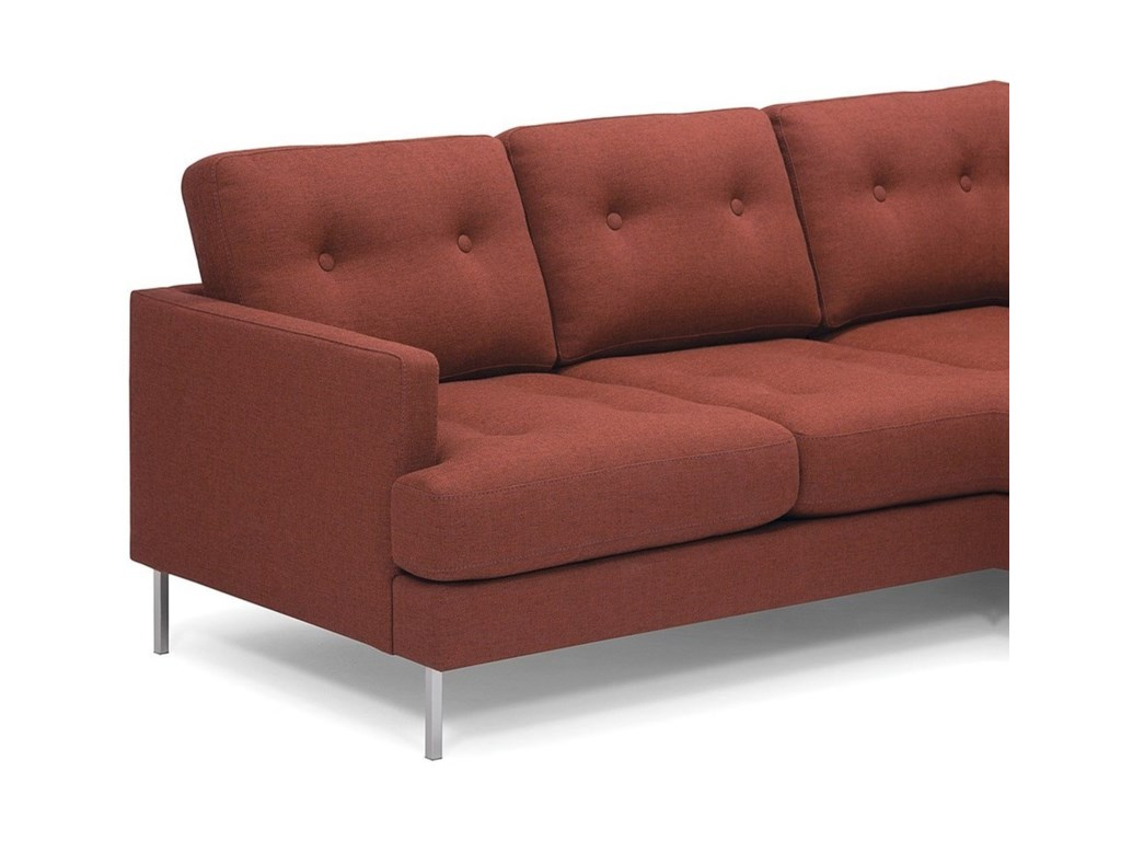 Palliser ColletteSectional Sofa