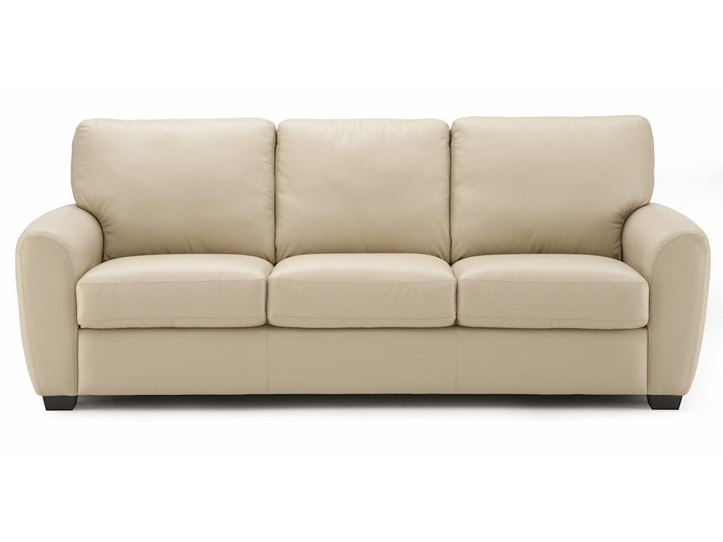 Palliser Connecticut3-Seater Stationary Sofa
