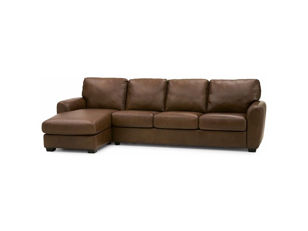 Palliser Connecticut2-Piece Sectional Sofa