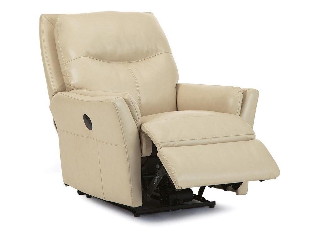 Palliser CoronadoSwivel Rocker Manual Recliner