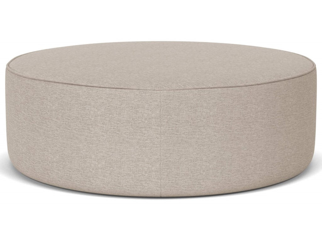 Palliser CourtyardRound Cocktail Ottoman