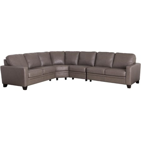 Leather Sofas in Orland Park, Chicago, IL | Darvin Furniture ...