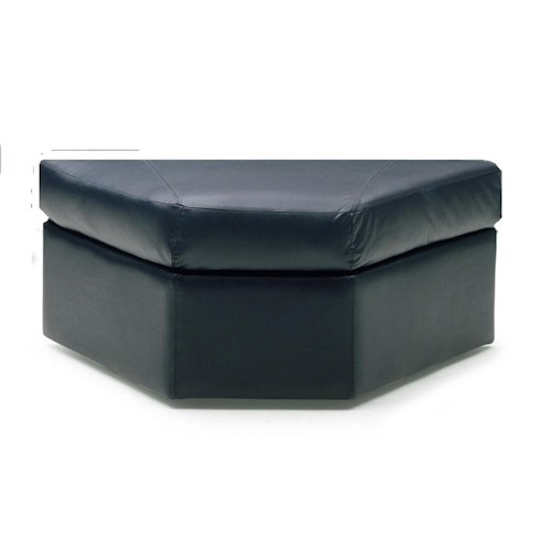 Palliser Daley 41162 Home Theater Lift Top Ottoman