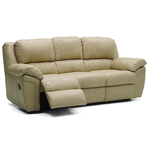 Palliser Daley 41162 Leather Reclining Sofa