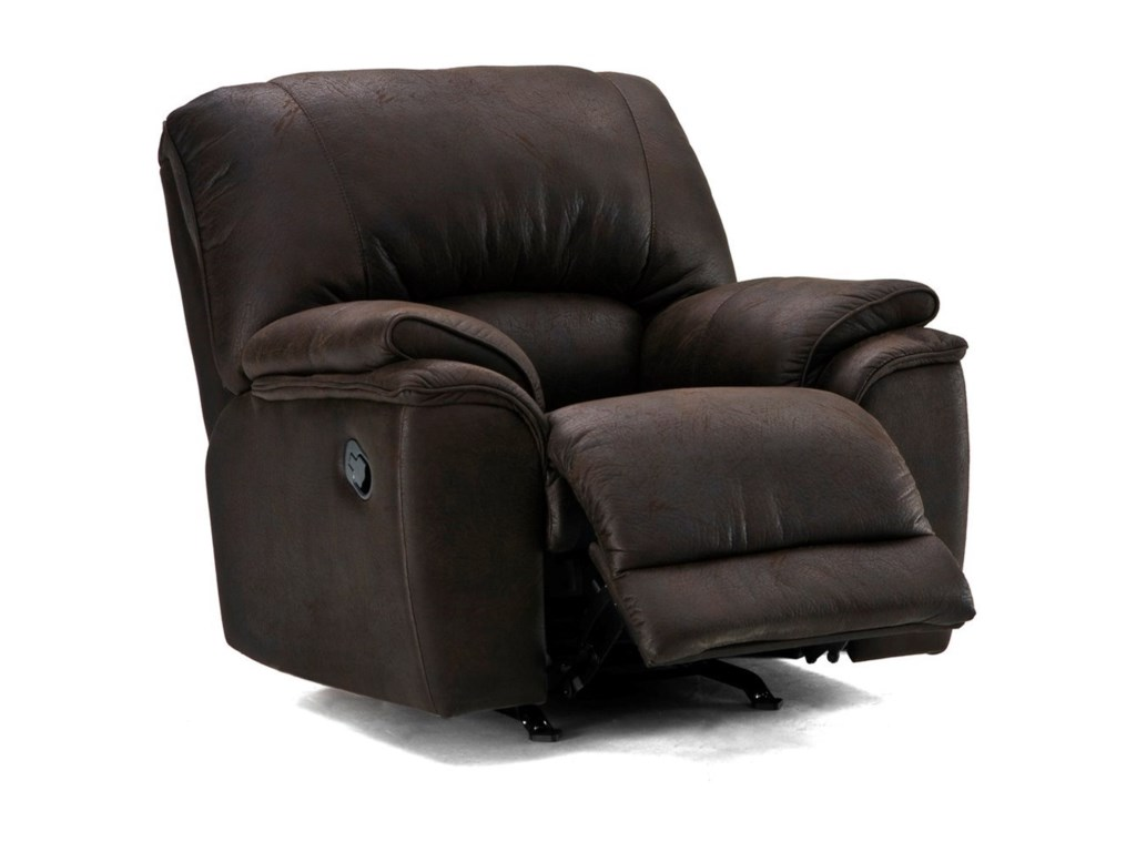 Palliser DallinPower Rocker Recliner