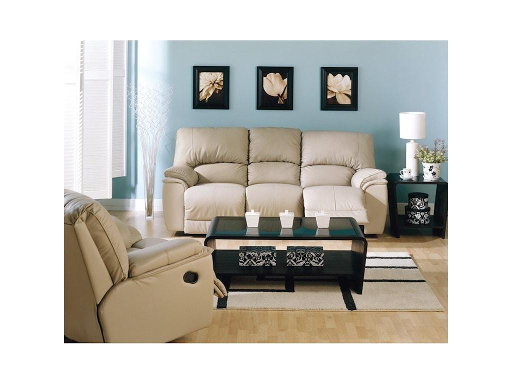 Palliser DallinReclining Sofa