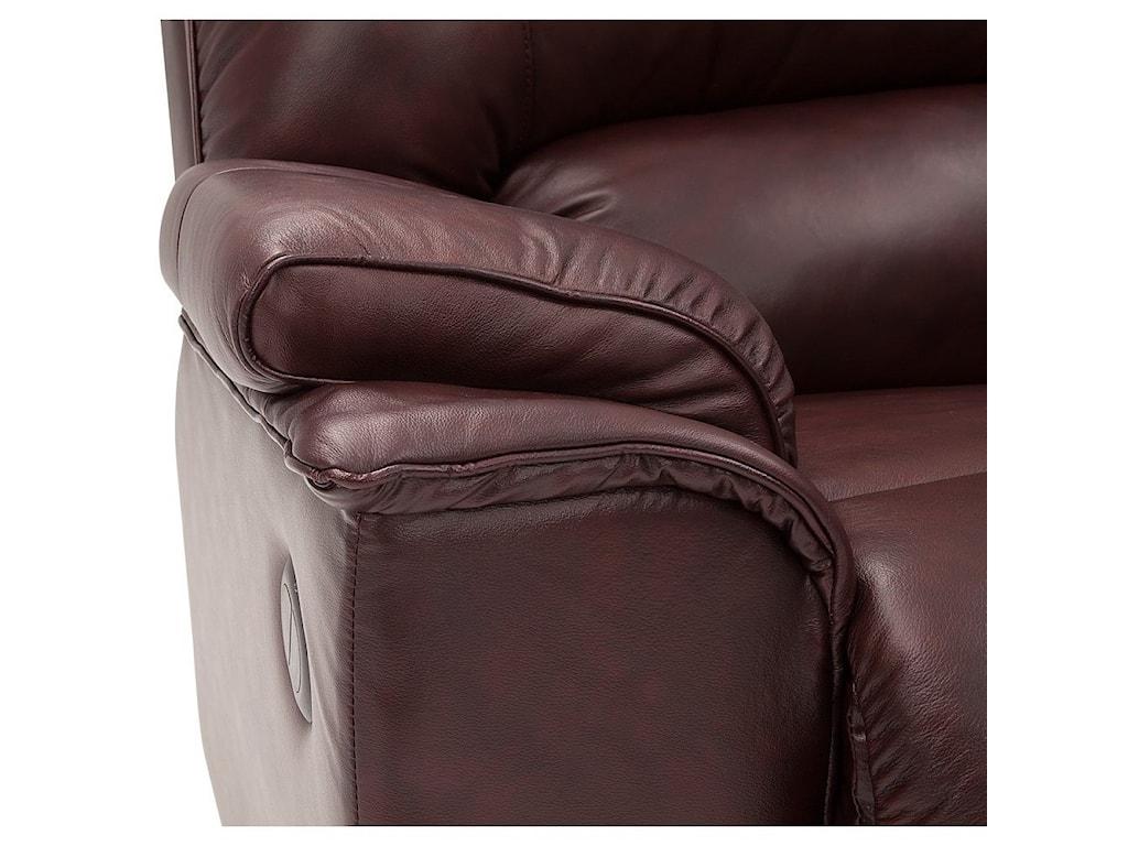 Palliser DallinPower Reclining Sofa
