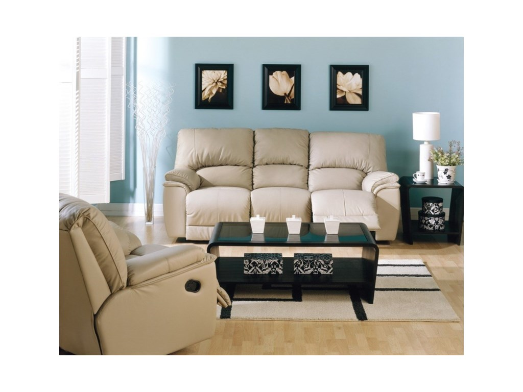 Palliser DallinPower Reclining Sofa