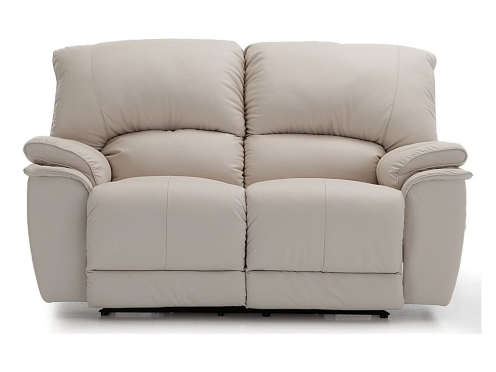 Palliser DallinPower Reclining Loveseat