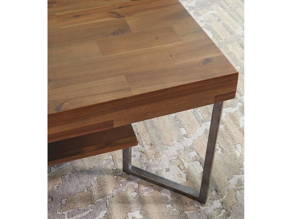 Palliser DawsonEnd Table