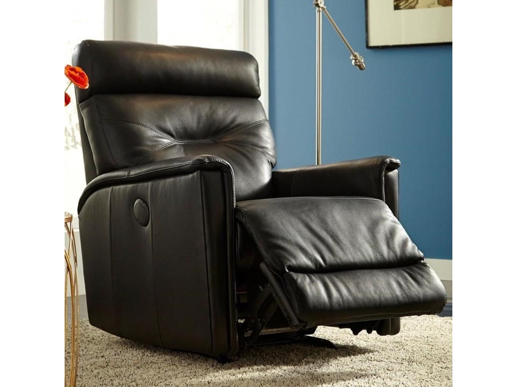 Palliser DenaliLayflat Power Recliner