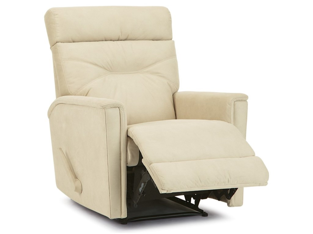Palliser DenaliSwivel Rocker Manual Recliner