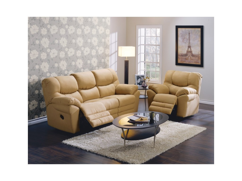 Palliser DivoLiving Room Group