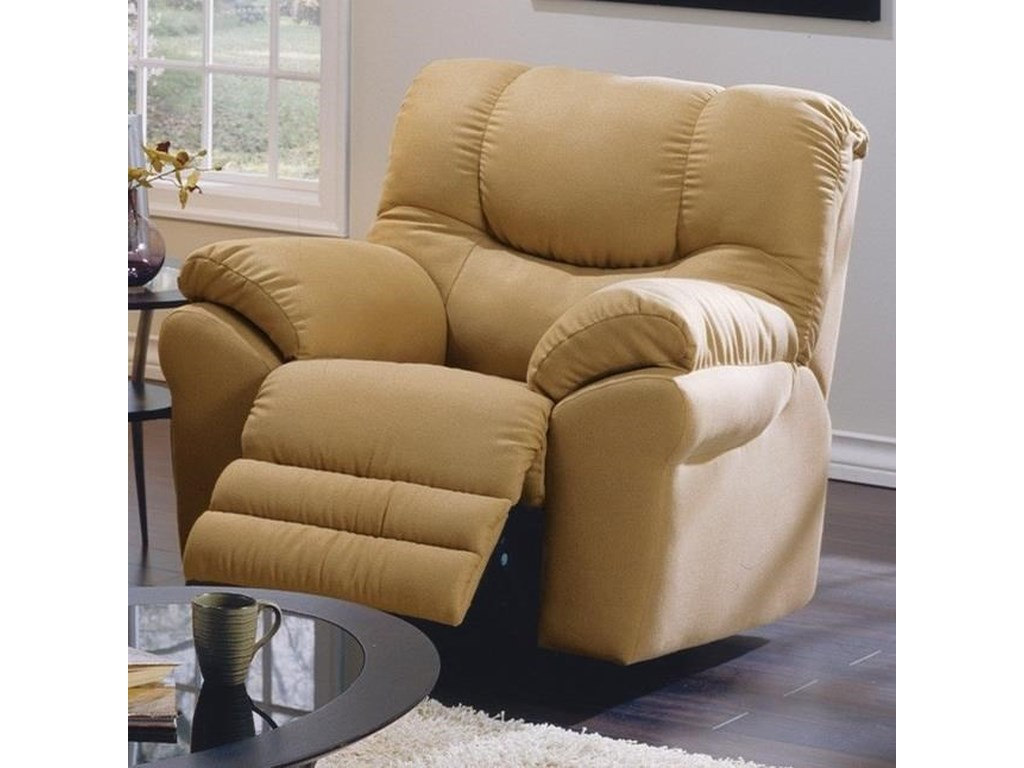 Palliser DivoSwivel Rocker Recliner Chair