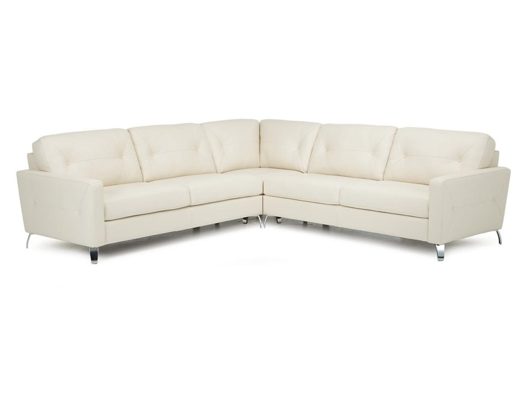 perry overstock chair light corner patio today garden free shipping madison sectional product home grey park