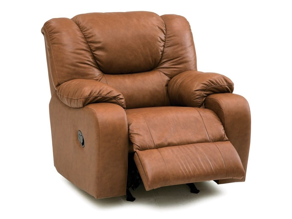 Palliser DuganSwivel Rocker Recliner Chair