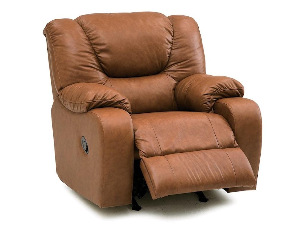 Palliser DuganWallhugger Recliner Chair
