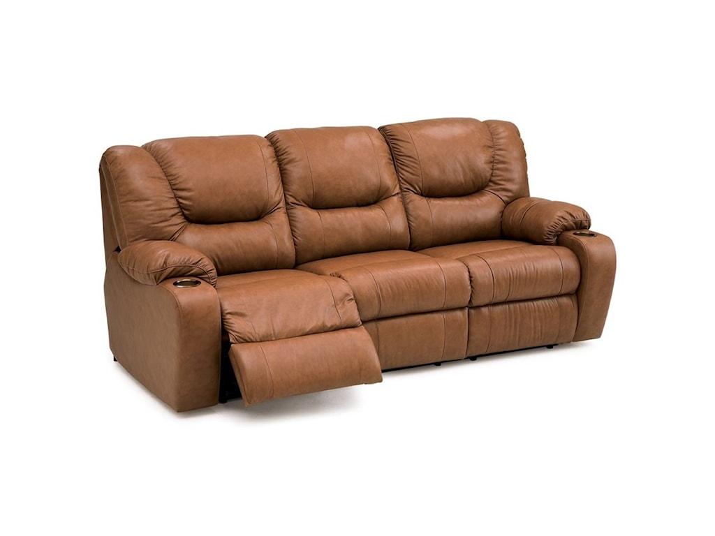Palliser DuganReclining Sofa