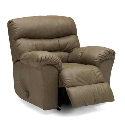 Palliser Hollywood Durant Rocker Recliner