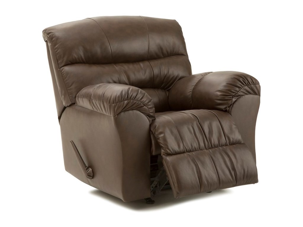 Palliser DurantManual Swivel Rocker Recliner